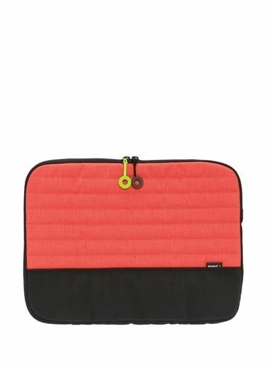 Mueslii Laptop /Evrak Çantası Oranj
